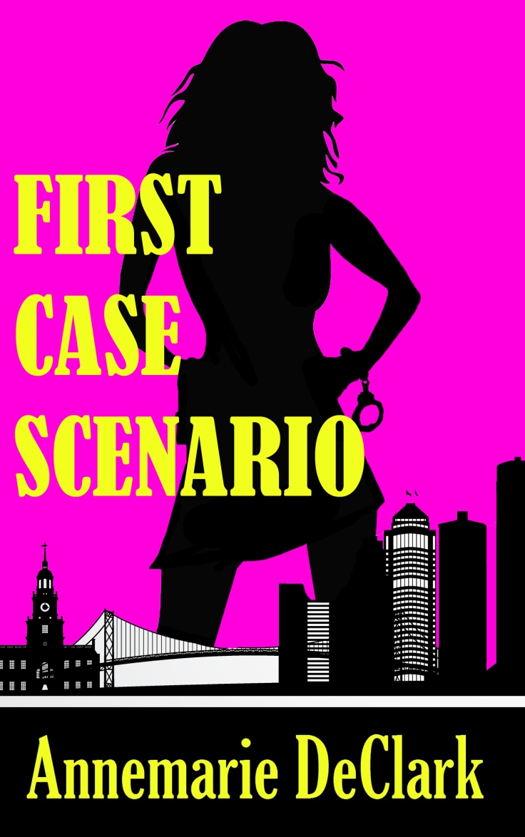 FIRST CASE SCENARIO BOOK COVER FINAL